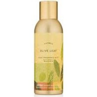 Thymes Home Fragrance Mist - Olive Leaf