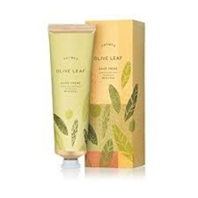 Thymes Thymes Hand Creme -  Olive Leaf