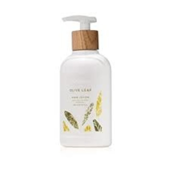 Thymes Thymes Hand Lotion - Olive Leaf