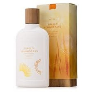 Thymes Body Lotion - Tupelo Lemongrass