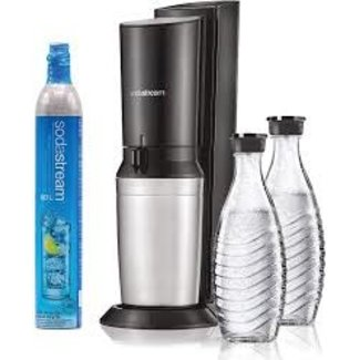 soda stream SodaStream Aqua Fizz Sparkling Water Maker