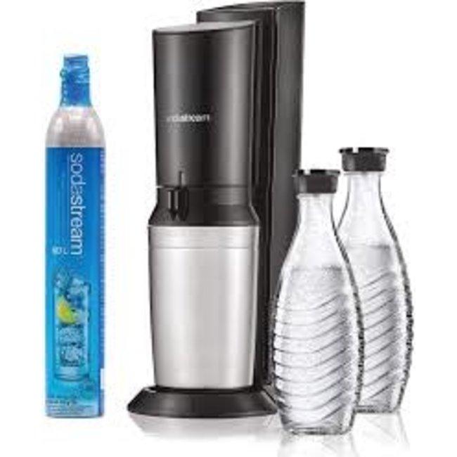 soda stream SodaStream Aqua Fizz Sparkling Water Maker