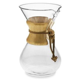 CHEMEX Filter Drip Coffeemaker - 6 Cup