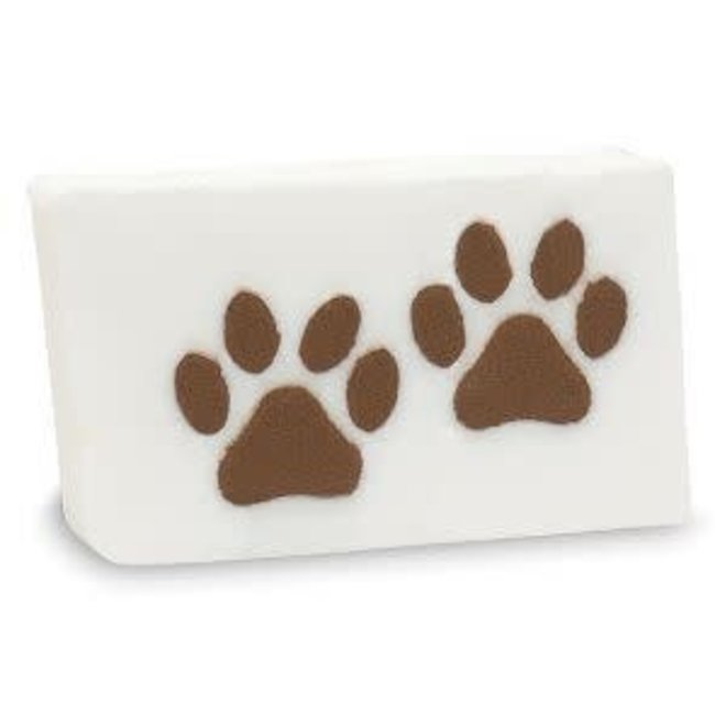 Primal Elements Primal Elements Soap - Paw Prints