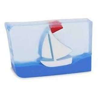 Primal Elements Primal Elements Soap - Toy Sail Boat