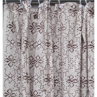 Natural Habitat Shower Curtain - Horte