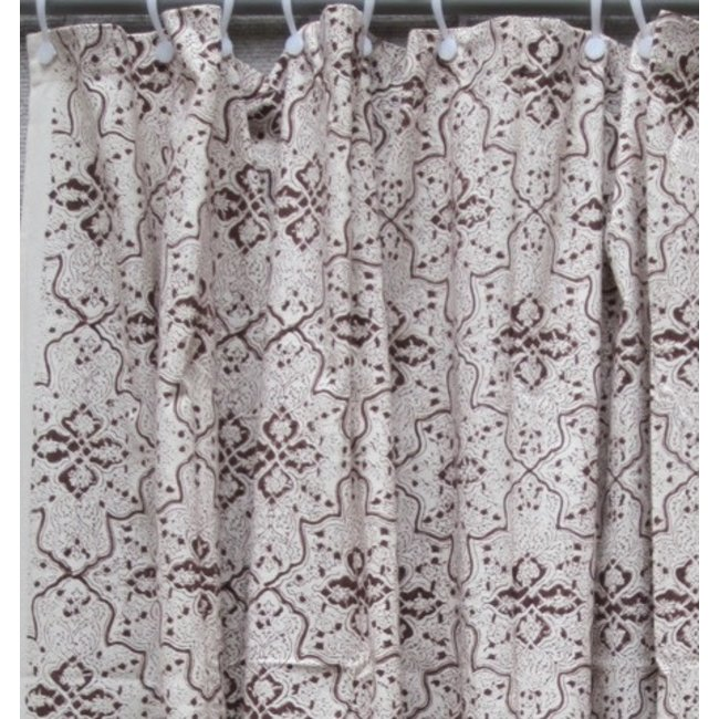 Natural Habitat Shower Curtain - Horte