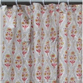 Natural Habitat Shower Curtain - Kumari