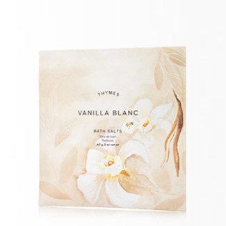Thymes Thymes Bath Salts - Vanilla Blanc