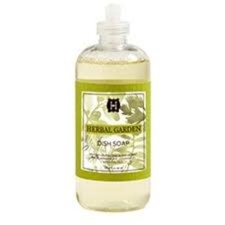 Hillhouse Naturals Hillhouse Naturals  Dish Soap - Herbal Garden