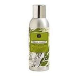 Hillhouse Naturals Hillhouse Naturals Home Fragrance Mist- Herbal Garden