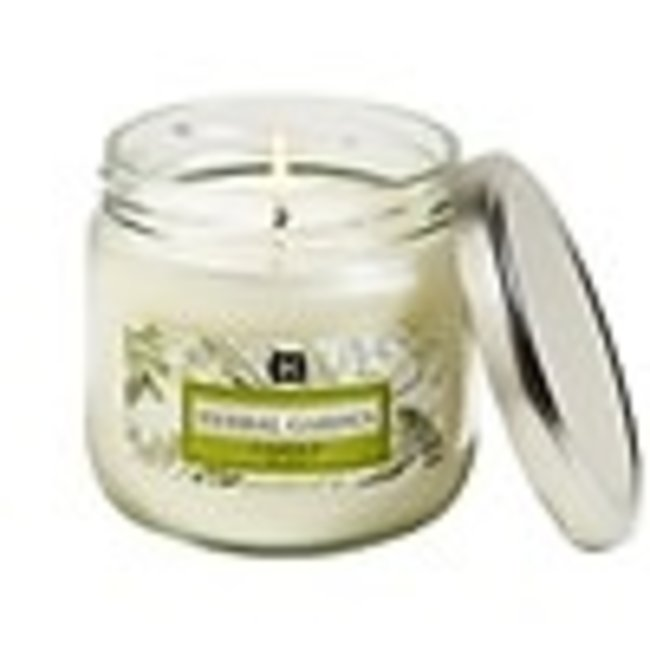 Hillhouse Naturals Hillhouse Naturals 7oz  Candle- Herbal Garden