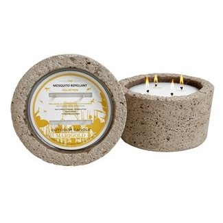 Hillhouse Naturals Hillhouse Naturals - Citronella Marigold Candle
