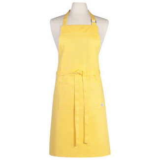 Now Designs Now Designs Apron - Lemon