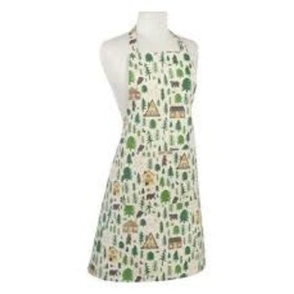 Now Designs Now Design Apron- Wild & Free