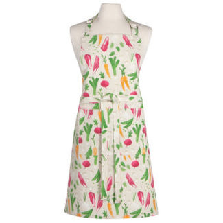 Now Designs Now Designs Apron - Veggies