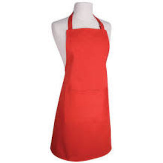 Now Designs Now Designs Chef Apron- Red