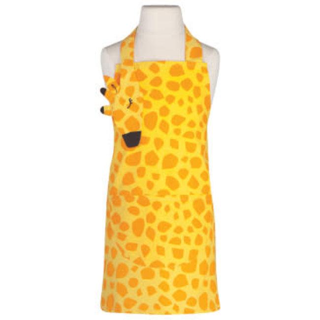 Now Designs Now Designs Kid's Apron - Daydream Giraffe