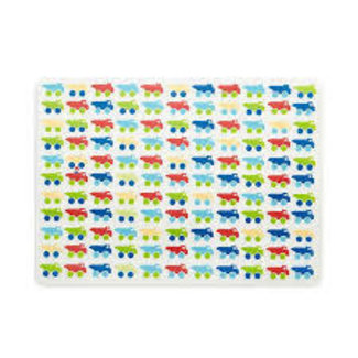 Harman Harman Childrens Wipeable Placemat - Trucks