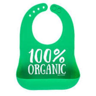 Bella Tunno Bella Tunno Wonder Bib - 100% Organic
