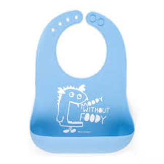 Bella Tunno Bella Tunno Wonder Bib - Moody Without Foody