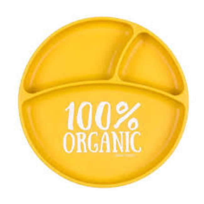 Bella Tunno Bella Tunno Wonder Plate - 100% Organic