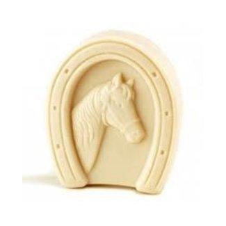 European Soaps Pre de Provence European Soaps Horseshoe 75g - ALMOND