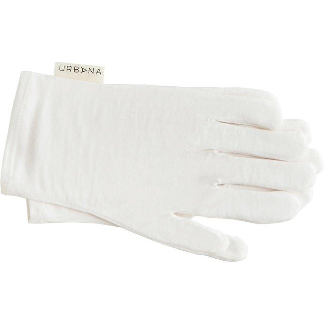 European Soaps European Soaps Spa Privé - Moisturizing Gloves - Bamboo Moisturizing Gloves