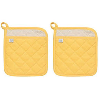 Now Designs Now Designs Potholder Superior- Lemon