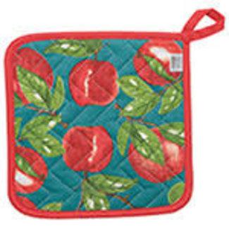 Now Designs NOW DESIGNS Pot Holder- Apple Orchard