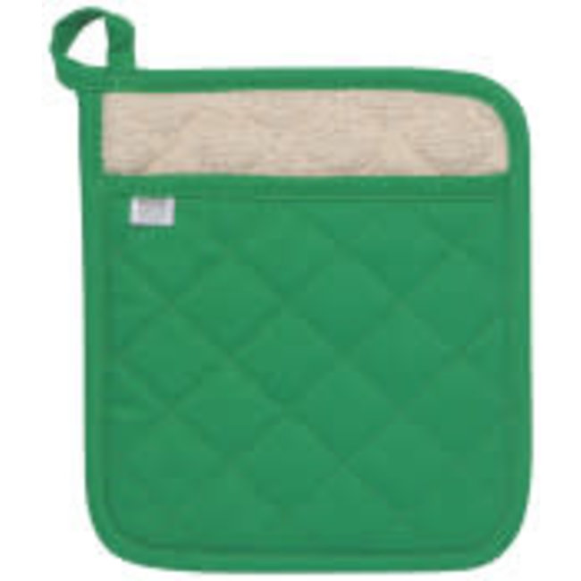 Now Designs Now Designs Superior Potholder - Greenbriar