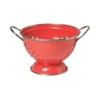 Now Designs Now Designs Colander 1 qt- Red