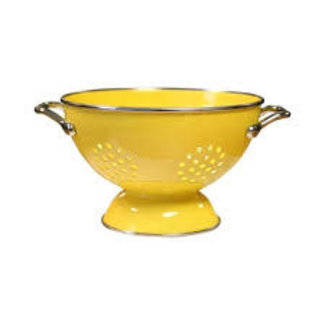Now Designs Now Designs Colander 1 qt - Lemon