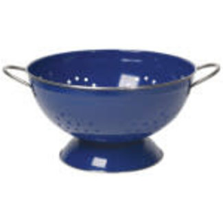 Now Designs Now Designs Colander 3 qt- Navy