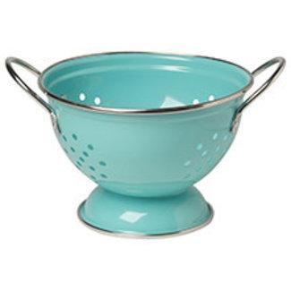 Now Designs Now Designs Colander 1 qt - Turquoise