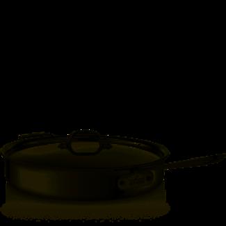 All Clad All Clad Saute Pan w/ Lid--6 Qt.