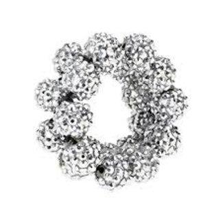 Harman Harman Napkin Ring S/4 - Gatsby