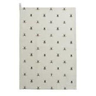 Sophie Allport Sophie Allport Tea Towel- Bees