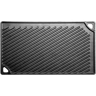 Lodge - Cast Iron Reversible Griddle