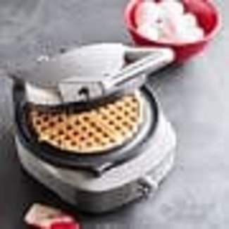 Breville Breville - No Mess Waffle Iron