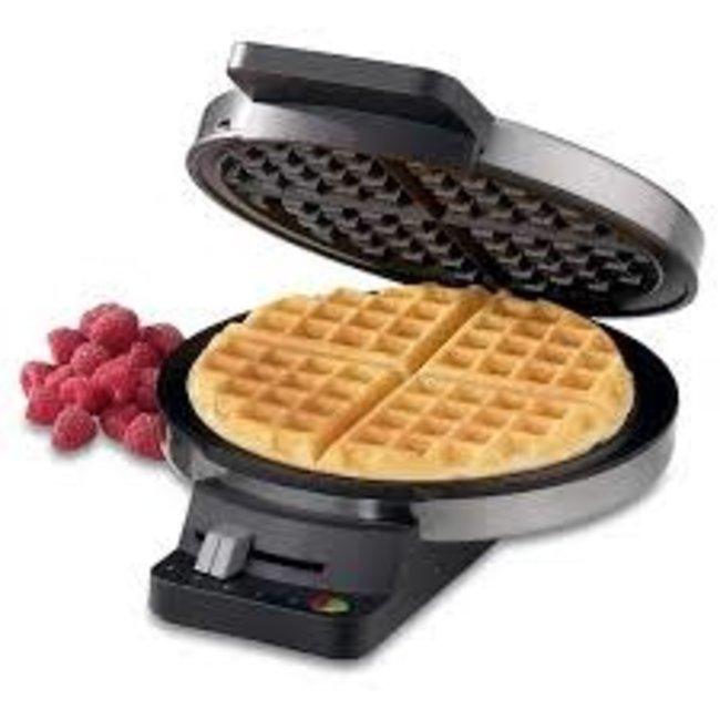 cuisinart Cuisinart Classic Round Waffle Maker