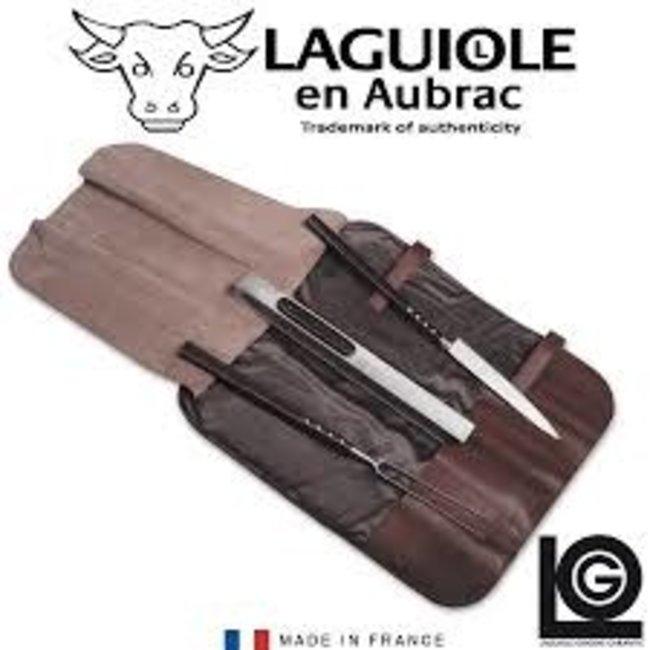 Laguiole Laguiole en Aubrac Barbecue Set