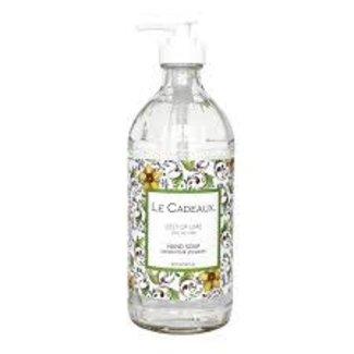 Le Cadeaux Le Cadeaux Hand Soap - Zest Of Lime