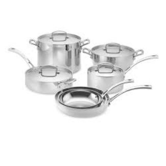 cuisinart CUISINART- 10 PC FRENCH CLASSIC SET