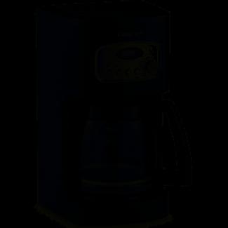 cuisinart Cuisinart 12-Cup Programmable Coffeemaker-Black