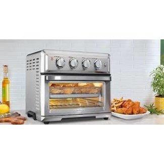 cuisinart Cuisinart Air Fryer Toaster Oven