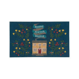 Now Designs Now Designs Doormat- Home Sweet Home