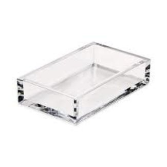 Caspari Caspari Hostess Napkin Holder - Acrylic
