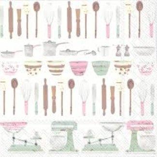 Boston International Cocktail Napkin- Kitchen Tools