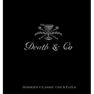 Cookbook - DEATH & CO.